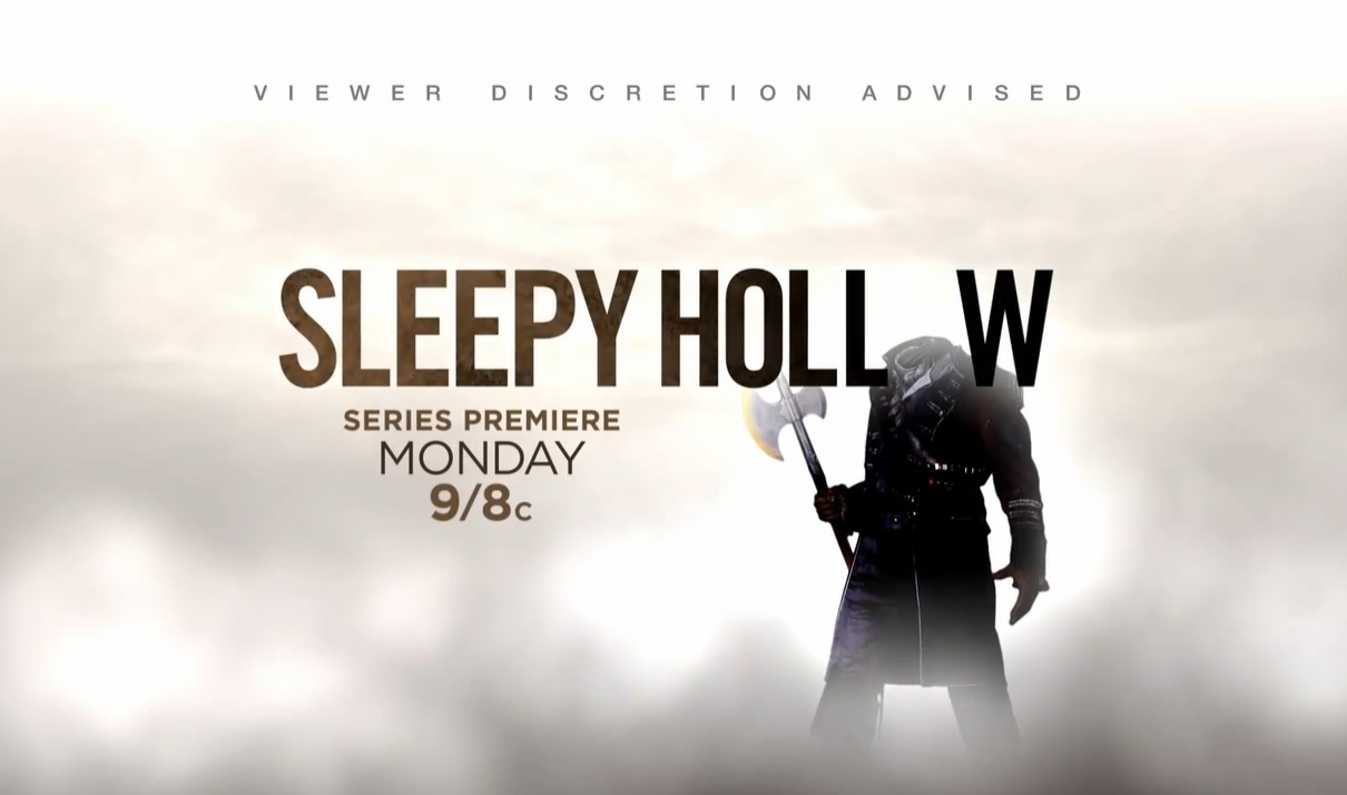 Sleepy Hollow serie que impulsa el turismo