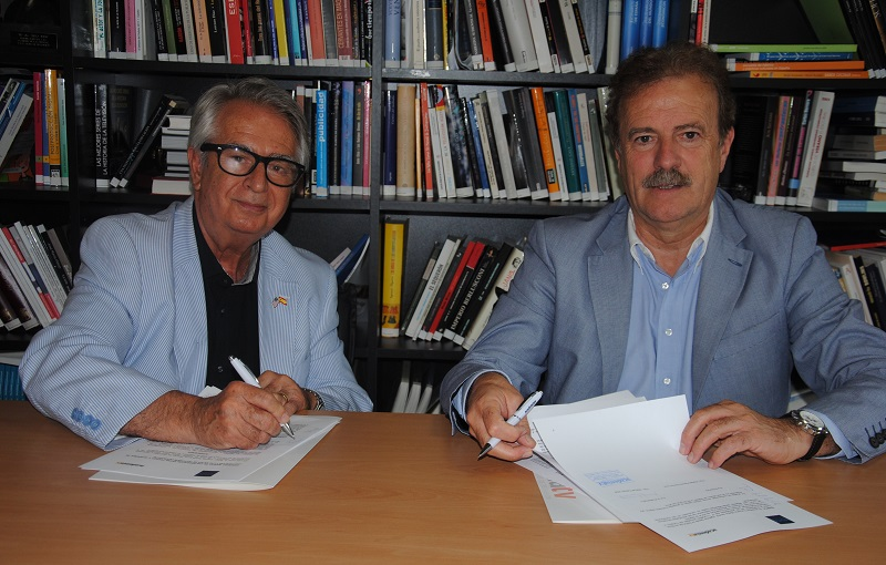 Acuerdo Fesyco con AcademiaTV
