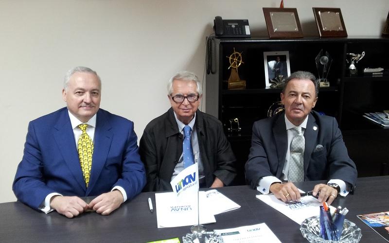 UNAV y FESYCO Acuerdo TourisFilm