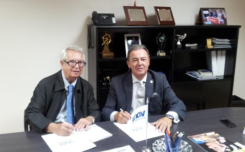 Acuerdo UNAM y FESYCO